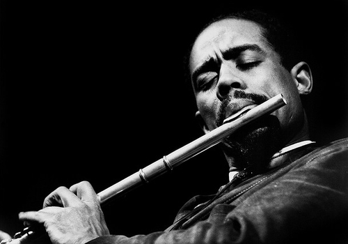 Eric_Dolphy_flute